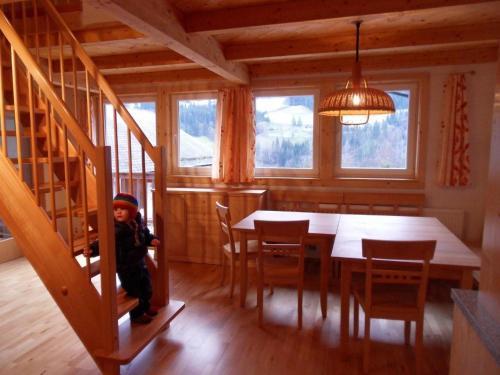 Laberer - Apartment mit 2 Schlafzimmern