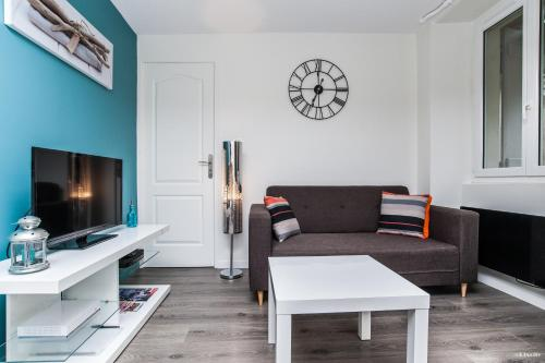 Appartement Toulouse Capitole