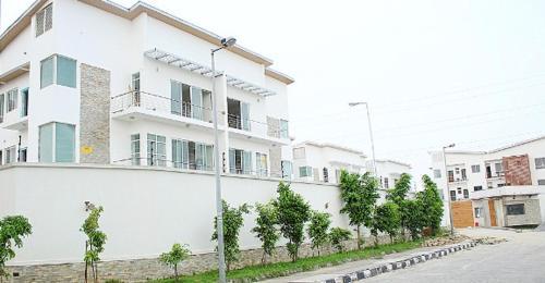 Bayview Apartments, Ikoyi