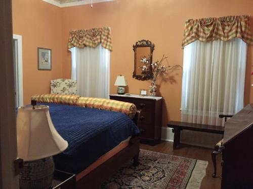 Hotel Hanna House Bed & Breakfast