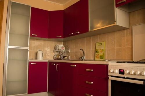 Apartment in city center Nikolaev