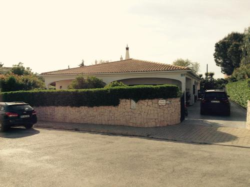Villa Vilamar Porches Algarve Portogallo