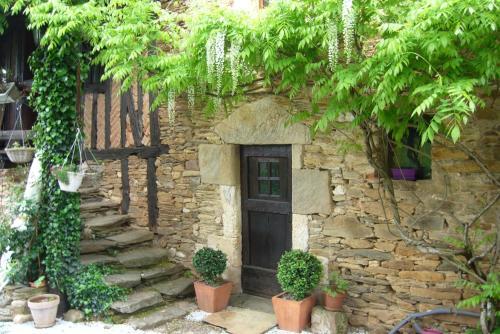 Maison d'Hôtes Hameau de Taur