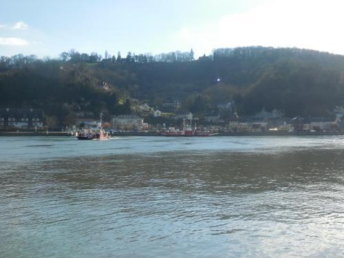 La Chaumière Bord de Seine