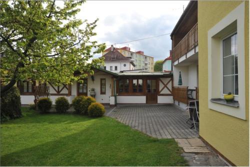 Pension Villa Austria