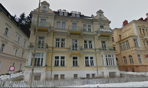 Apartment Trebízskeho