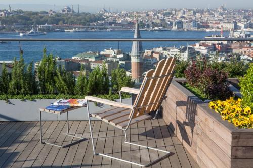 أجنحة ويت اسطنبول