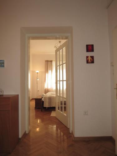 Apartment Gringras