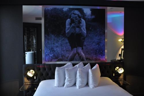 Déclic Hotel