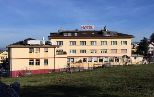 Отель Escale 2 звезды Швейцария