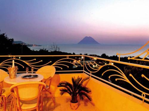Отель Blu Tropical 4 звезды Италия