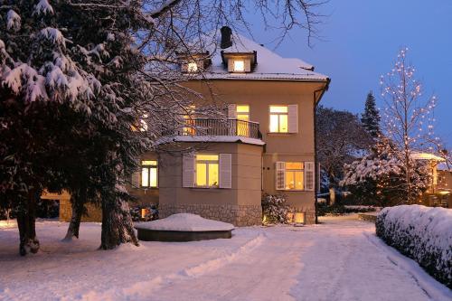 Отель Apartments Boltez 3 звезды Словения