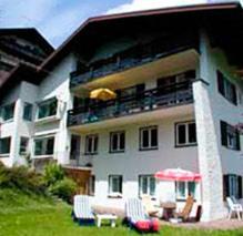 Gästehaus Sonnenhang - Superior Apartment mit 2 Schlafzimmern und Terrasse