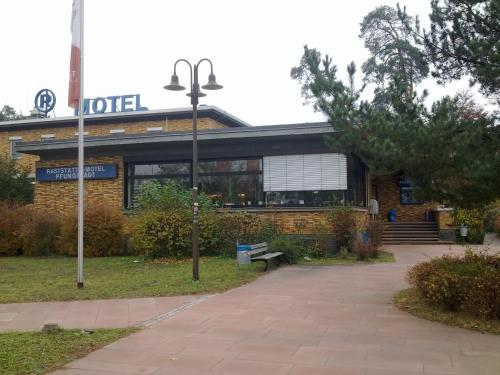 Hotel Garni Pfungstadt