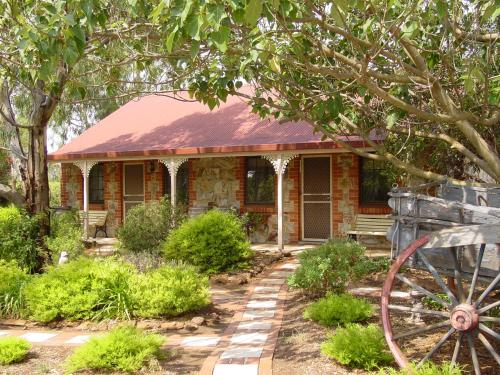 Langmeil Cottages