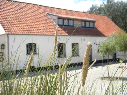 Holiday home Achter de Duinen