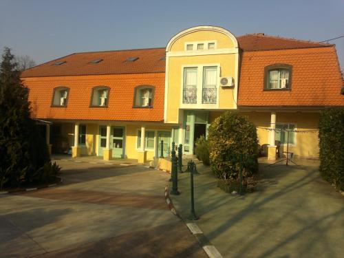 Отель Guest Accommodation Kordun 0 звёзд Сербия