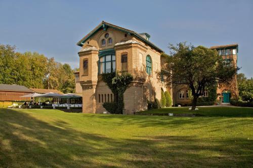 Le Kempferhof Golf et Ch