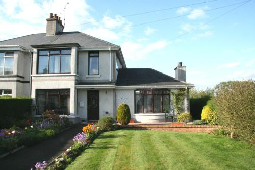 Photo of Ken-Mar House Hotel Bed and Breakfast Accommodation in Ballymoney Antrim