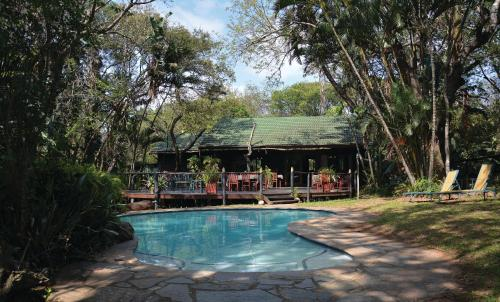 Picture of Gooderson Bushlands Game Lodge