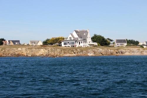 Hôtel Le Lichen De La Mer