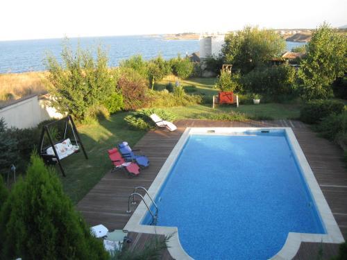 Villa Magnet, Lozenets