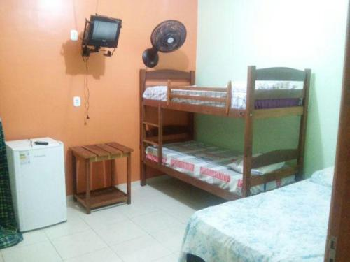 Habitación cuádruple (Quadruple Room)