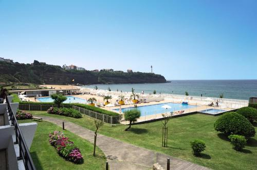 Belambra hotels resorts anglet biarritz la chambre d 39 amour anglet basque country aquitaine - Restaurant chambre d amour anglet ...