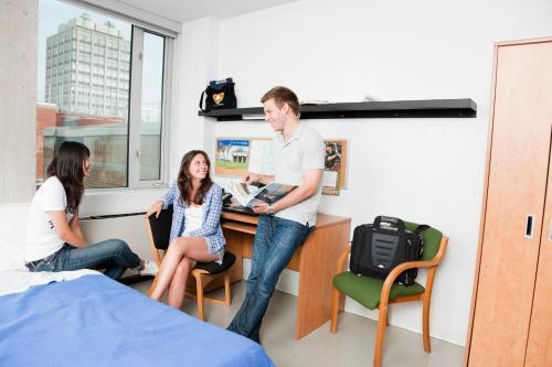 University Of Toronto Study Rooms