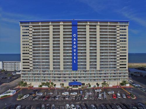 Carousel Resort Hotel and Condominiums, Ocean City - Promo Code Details