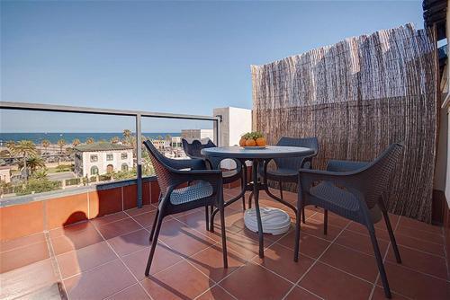 Friendly Rentals Evans, hotel en Valencia