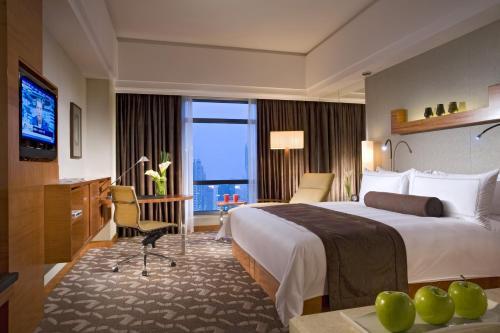 Отель Swissotel Foshan, Guangdong 5 звёзд Китай