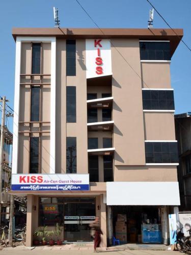 Kiss Guest House