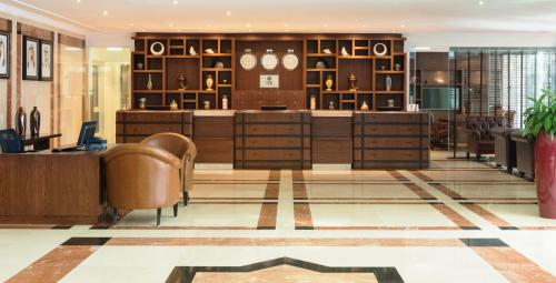 Four Points by Sheraton Bur Dubai photo 14