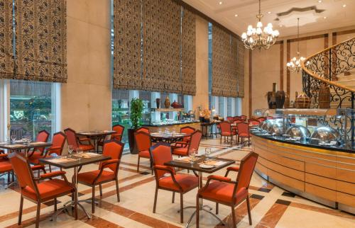 Four Points by Sheraton Bur Dubai photo 75