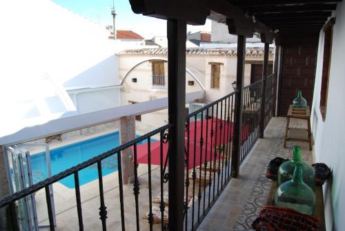 Suite Hotel Rural Casa Grande Almagro 5