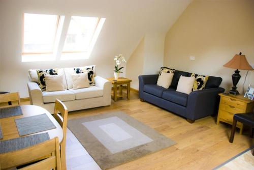 Photo of Courtyard Loft Hotel Bed and Breakfast Accommodation in Armagh Armagh