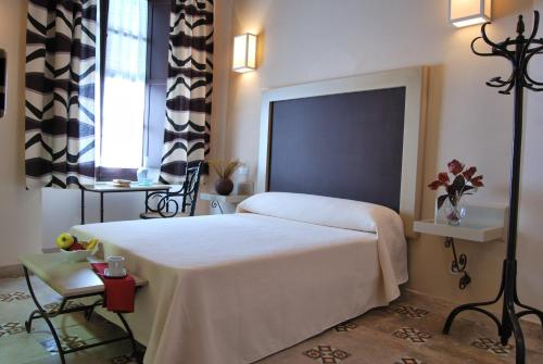 Superior Double Room Hotel Rural Casa Grande Almagro 10