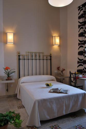 Standard Doppelzimmer Hotel Rural Casa Grande Almagro 4