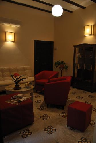 Superior Double Room Hotel Rural Casa Grande Almagro 5