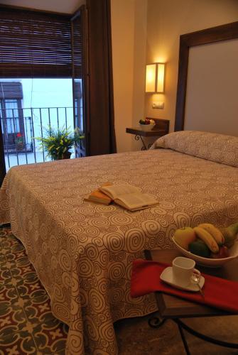 Standard Doppelzimmer Hotel Rural Casa Grande Almagro 2