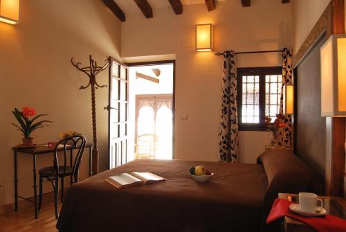 Suite Hotel Rural Casa Grande Almagro 1