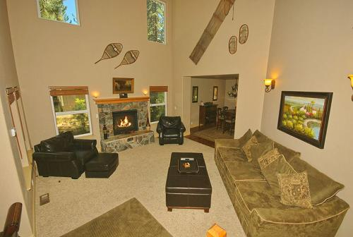 צפו בכל 25 התמונות 1314 Angora Lake Road Holiday Home