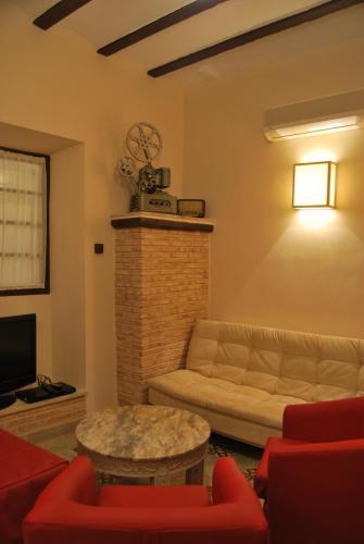 Suite Hotel Rural Casa Grande Almagro 3