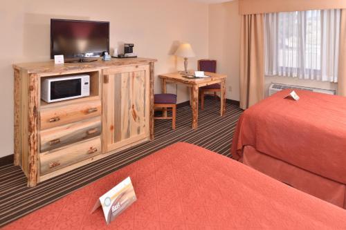 Quality Inn & Suites Butte