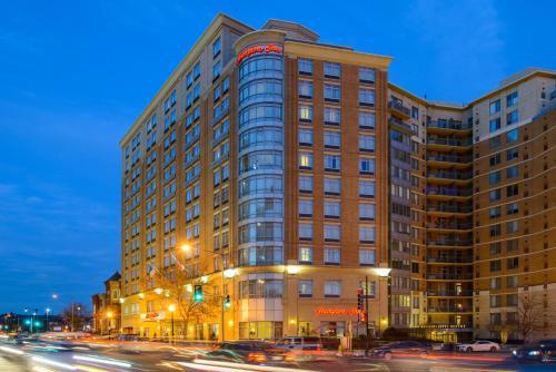 Hampton Inn Washington DC - Convention Center - Promo Code Details