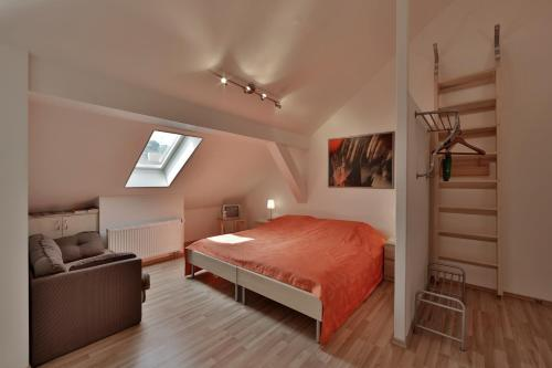 Honza Apartment