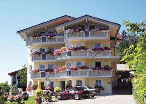 Wellness Und Ferienhotel Waldesruh In Bodenmais Deutschland