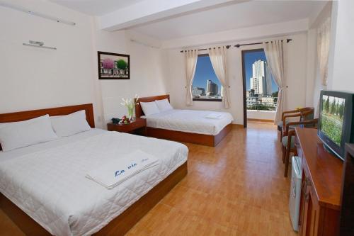LaVie Hotel, Nha Trang