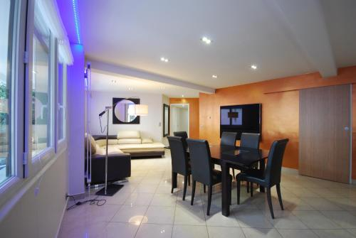 Appartement Luxe 3 chambres proche Carlton